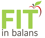 FIT in Balans Logo