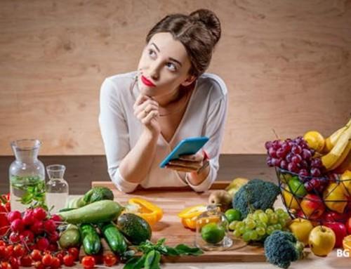 Richtlijnen goede voeding en ADH's